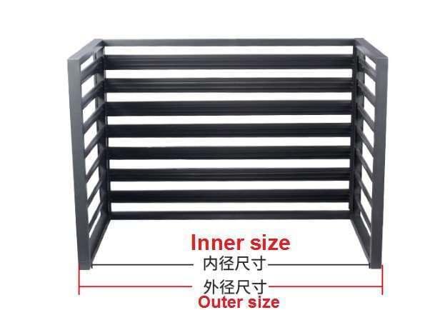 Air Conditioner Cage 8