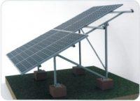 Solar PV Panel Unistrut Mount System