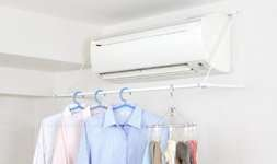 Cloth Dryer With Air Conditioner