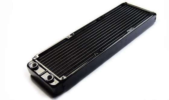 360mm water cooling Radiator Aluminum