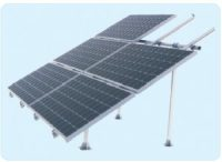 Array Solar PV Panel Mounting System