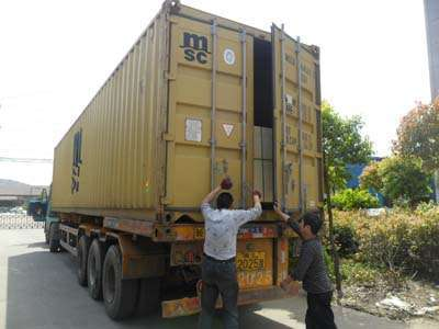 AC Staffa delivery7