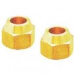 Brass Nut-1