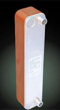 BPHE B3-020 brazed plate heat exchanger