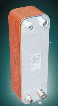 BPHE B3-095 brazed plate heat exchanger