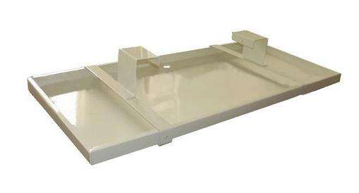 Condensate Collection Tray