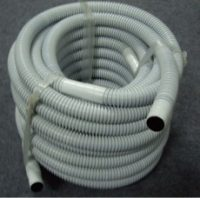 Air Conditioner Condensate Drain Pipe