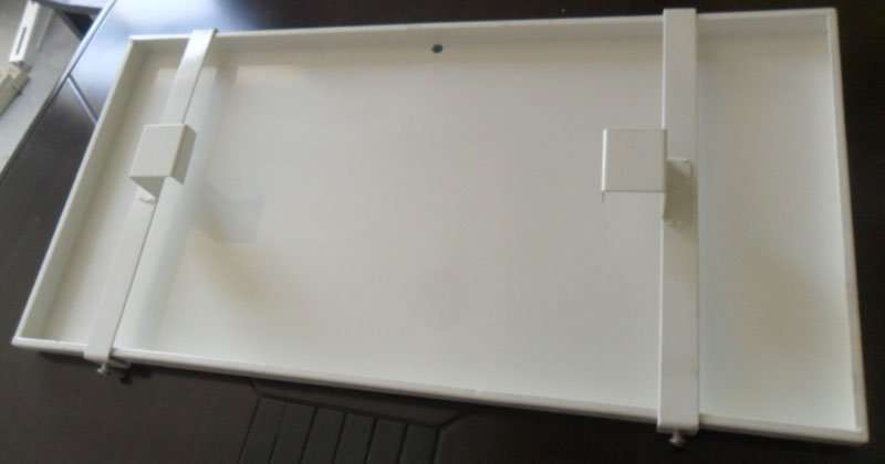 Condensation Collection Tray-1