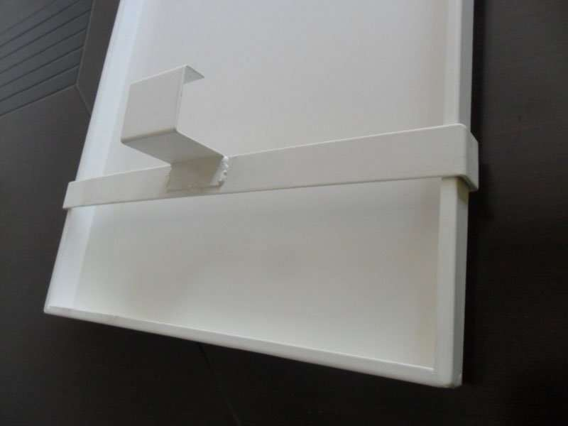 Condensation Collection Tray-2