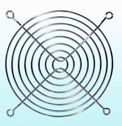 Cooling Fan grille