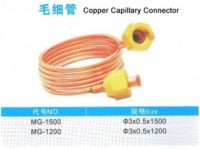 Copper Capillary Connector