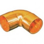 Copper Elbow-1