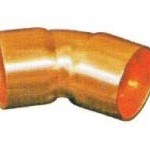 Copper Elbow-2