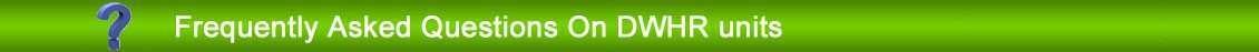 FAQ-on-DWHR