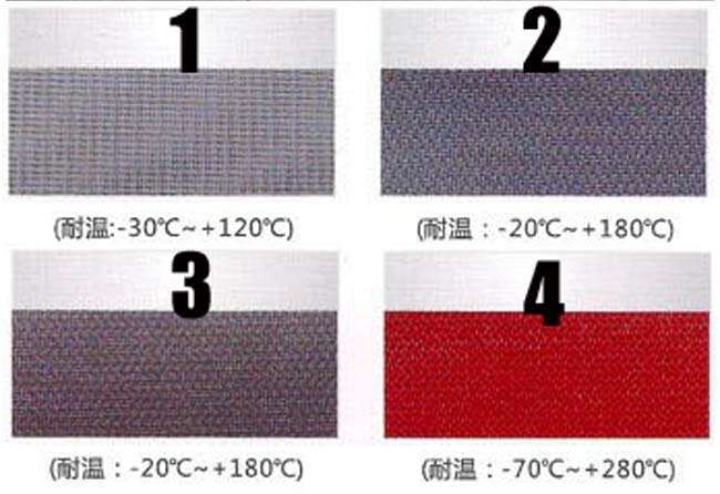 Anti-fire-Air-duct-Flexible-Connector-material