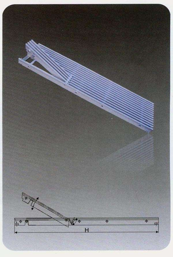 Floor Air Diffuser