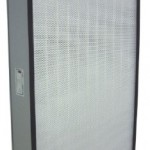 HEPA and ULPA air filter with Hood