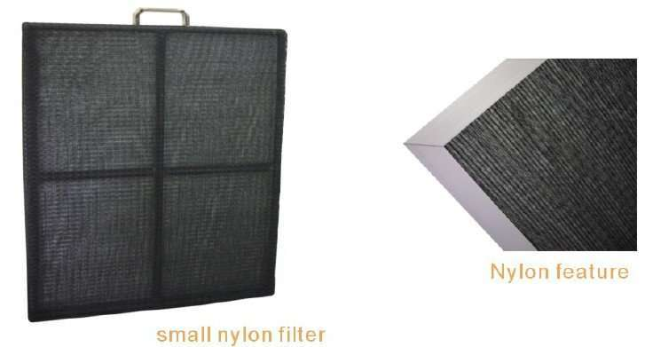 Nylon Air Filter 6