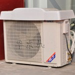Split Air Conditioner Cleaning materials