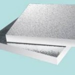 PIR Duct Panel System Materials