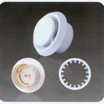 Plastic Air Valve