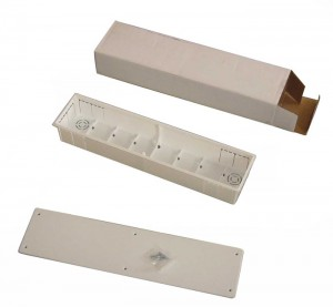 Split Air Conditioner Drain Adapter Kit