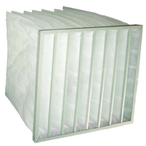 Primary Bag Air Filter Manufacturer Supplier China