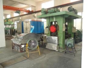 Rollbond Evaporator Factory