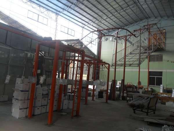 Rollbond Evaporator Manufacturer Roll Bond Evaporator In China