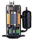Solar Air Conditioner-compressor