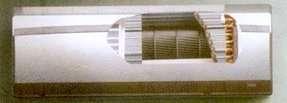 Solar Air Conditioner-Four-fold Heat Exchanger