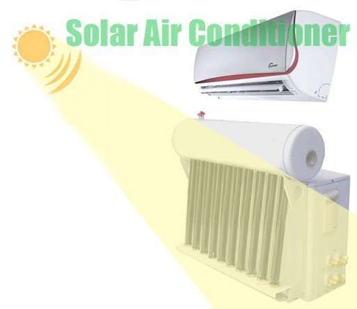 Solar-Powered-Air-Conditioner