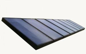 Solar Air Heater