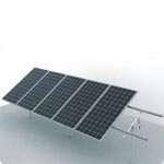 Solar PV Panel bracket (5)