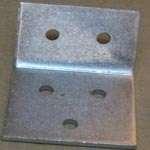 Solar PV Panel bracket (7)