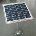 Solar PV Panel bracket (8)