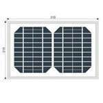 Solar-Panel-5W-mono