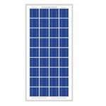 Solar panel 110W poly