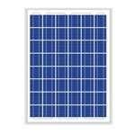 Solar panel 170W poly