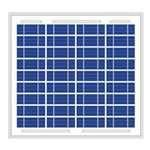 Solar panel 40W poly