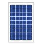 Solar panel 80W poly