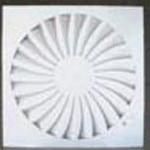Swirl Air Diffuser