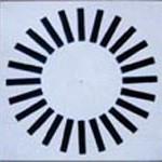 Swirl air diffuser2