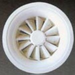 Swirl air diffuser3