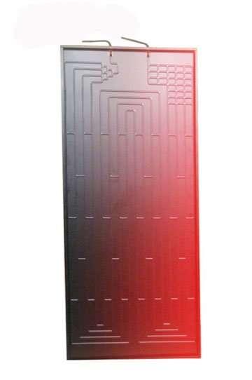 Thermodynamic solar panel