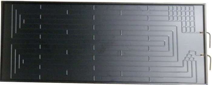 Thermodynamic panel,thermodynanic solar panel