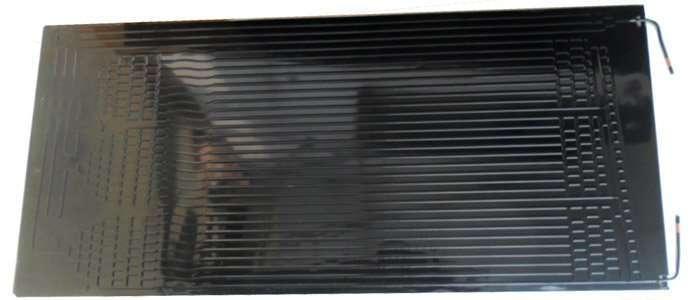 Thermodynamic Solar Panel-2nd generation