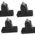 Air Conditioner Rubber Mounts