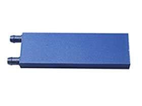 Water Cooling Block 137x41x12 type A