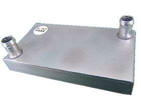 Water Cooling Block 82x40x12 type A